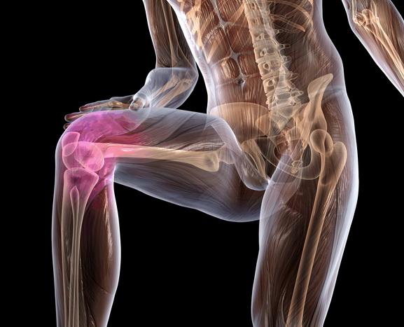 7 причин недуга: Почему болят суставы? Здоровая