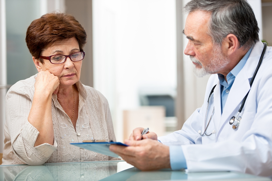 анализы на онкомаркеры по гинекологии