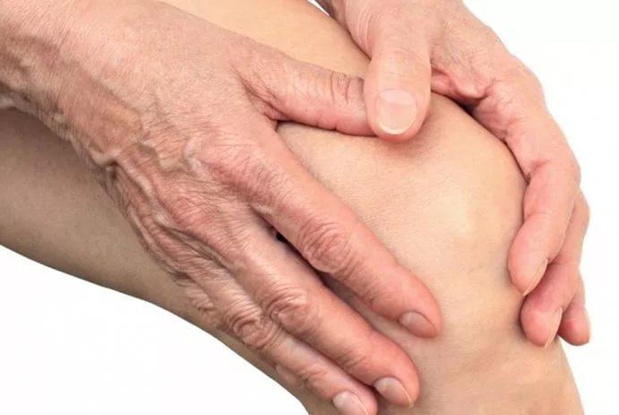 Народные средства лечения ревматизма в домашних условиях 244